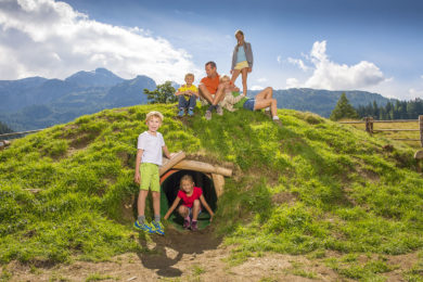 Alles Alm - Sommerurlaub in Radstadt, Salzburger Land