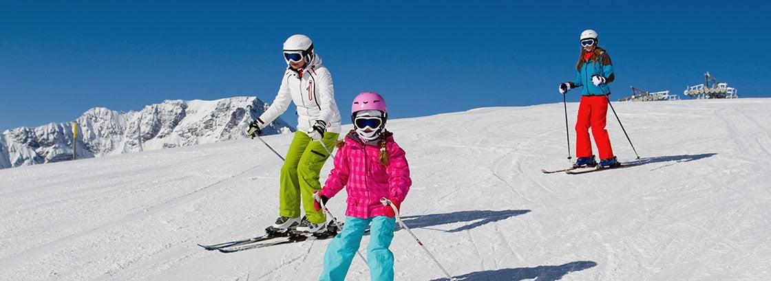 Skiurlaub & Winterurlaub in Radstadt, Ski amadé