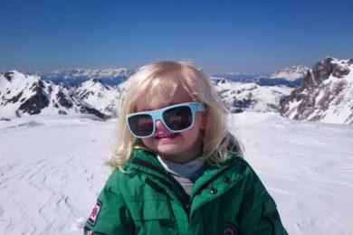 Winterwandern im Winterurlaub in Radstadt, Salzburger Land