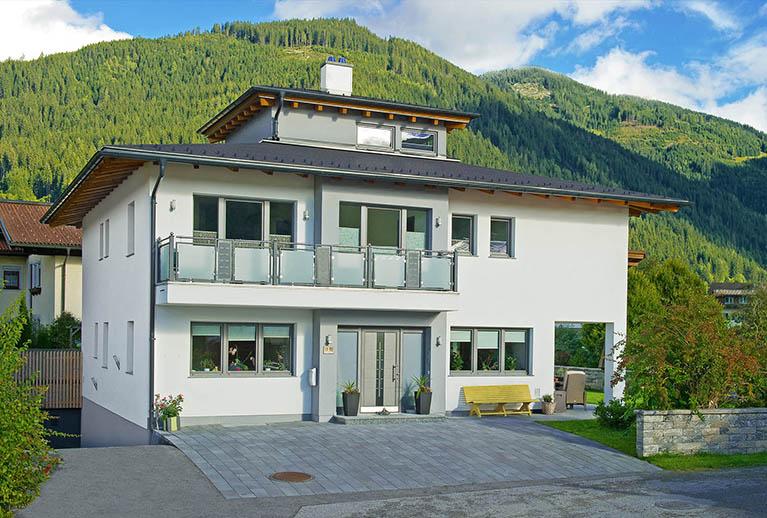 Haus Kaspardörfl, Ferienwohnungen in Radstadt, Salzburg